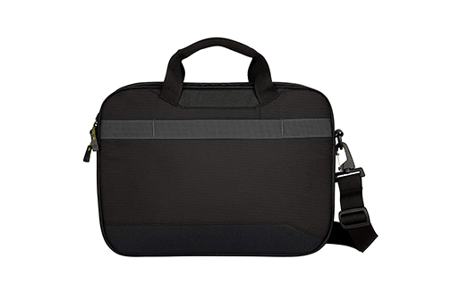 STM Chapter Messenger Bag for Laptops Up to 15-Inch - Black (stm-117-169P-01)