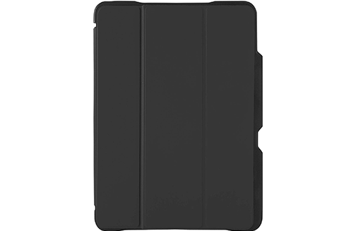 STM Dux Shell Ultra Protective Case for Apple iPad Pro 9.7 - Black (stm-222-127JX-01)