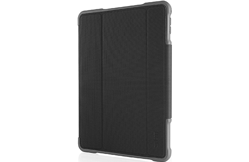 STM Dux Plus Ultra Protective Case for Apple iPad Pro 9.7 - Black (stm-222-129JX-01)