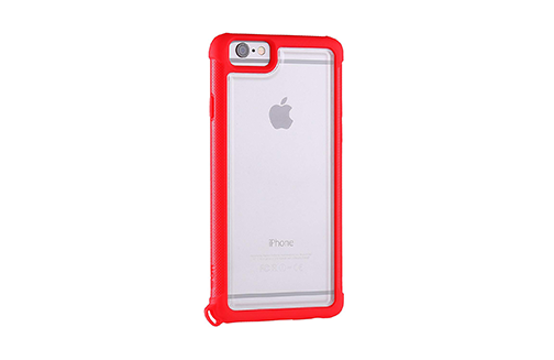 STM Dux Rugged Case for iPhone 6/6S - Red (stm-322-066D-29)